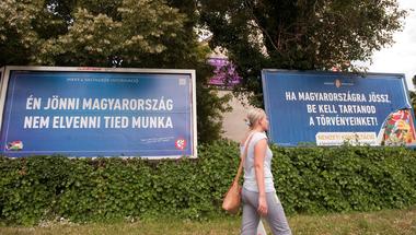 Figyelem, egyre jobban csikorog a Fidesz kampánygépezete