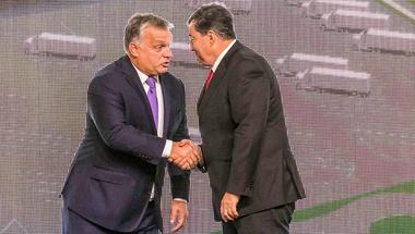 Orbán Viktor továbbra is biztosítja a NER oligarchái számára a bomba üzleteket