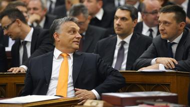 A szekta neve: Fidesz