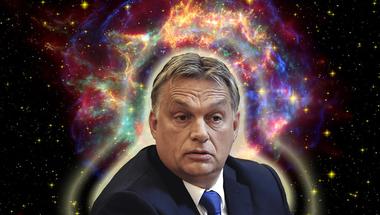 A jövő elkezdődött: Imalánc és dicsőítő költemény Orbán Viktorért