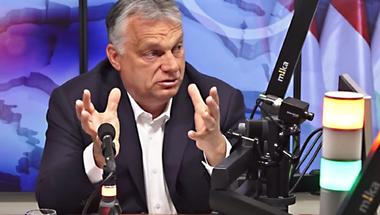 Orbán Viktor ráförmedt a magyarokra, pedig magára kéne haragudnia
