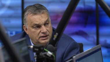 Orbán Viktor sokat kommunikál, de a tájékoztatás nem teljes körű