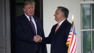 Orbán az amerikaiak bizalmát szerette volna visszaszerezni Washingtonban