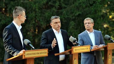 A történelmi lecke, melyet még nem tanult meg Orbán Viktor