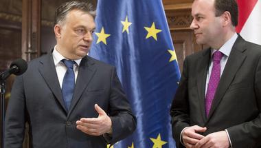 Figyelem! Orbán Viktor ismét az Európai Néppárt átverésére készül