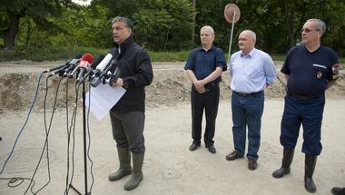 Ha kell, Orbán Viktor bátran szembeszáll a koronavírussal is