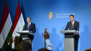 A zavaros kommunikáció miatt nem tudni, mi a Fidesz álláspontja a globális klímaváltozásról