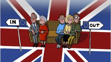 Jó reggelt kívánunk későn ébredő brit barátainknak!