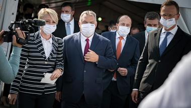 Zavar és bizonytalanság van az erőben, amit a Fidesz nem szeret