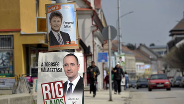Tapolca: a verem, melyet magának ásott a Fidesz