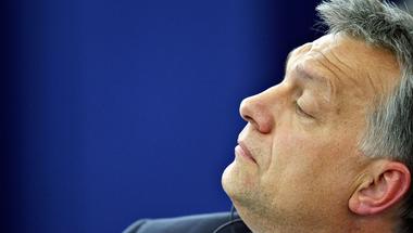 Orbán Viktor, a nagyotmondó ember