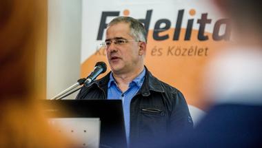 A Fidelitas aktivistája vagy? Adjon neked tanácsot a Kósa Lajos!