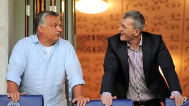 Elképesztő szerecsenmosdatásba kezdett a kormánymédia Orbán Viktor luxusrepülései kapcsán