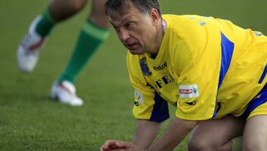 Kemény kérdéseket kapott Orbán Viktor...