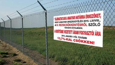 Orbán Viktor, a drótkerítéssel üzletelő balkáni lókupec