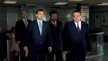 Orbán honvéd jelentem...