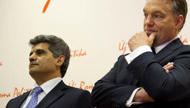 A Fidesz másodszor is Farkast kiáltott