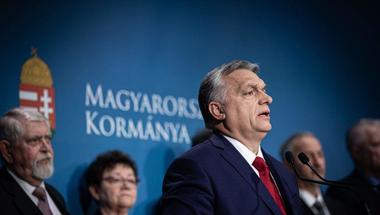 Egy hét késlekedés felülírta az Orbán-kormány terveit