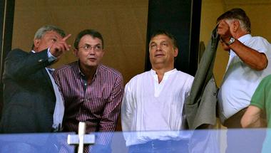 Nyolc oligarcha, akik nem népszerűek, hanem gazdagok akarnak lenni