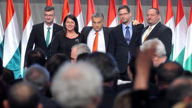 A tévedések éve volt a Fidesz számára 2019