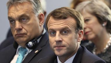 Az Európai Unió egyelőre sem lenyelni, sem kiköpni nem tudja Orbán rendszerét