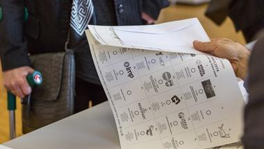 Egyre gyorsabban haladunk a kétpólusú magyar pártrendszer felé