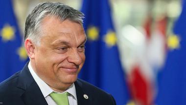 Orbán Viktor nyíltan hadat üzent a jogállamiságnak