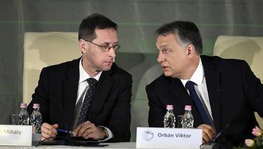 Varga Mihály bedobta a gyeplőt a lovak közé, de kérdés, meddig bírja az iramot a magyar gazdaság