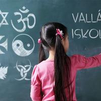 A világi oktatás fontosságáról