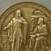 Kis (ámde ciki) gépelési hiba: Vatikán: Iesus helyett Lesus
