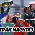 FUTAM KIBESZÉLŐ: Tribün Szélárnyék - Kaotikus szezonnyitó: Máris temethetjük a Ferrarit?