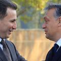Fejlemények Gruevszki ügyében