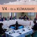 A V4-ek és a klímaharc
