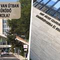 Kinek és miért van útban a 23 éve működő zánkai iskola?