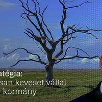 Klímastratégia: botrányosan keveset vállal a magyar kormány