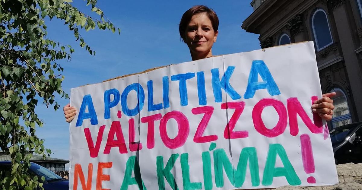 Újabb klímavétóra készül a kormány