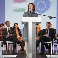 Megőrizni Európát a gyermekeinknek