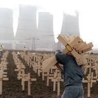 Csernobil óta tudjuk: az állami korrupció katasztrófához vezethet
