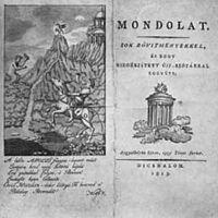 Felelet a Mondolatra 2.0 - Az új generáció, ahogy én látom