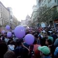 Kérés az ellenzéki tüntetőkhöz!