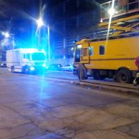 Mi történt a villamossal a Fehérvári úton?