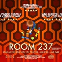RETROSPEKTÍV - Room 237