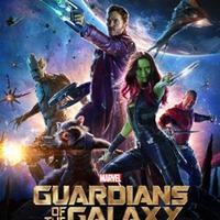 DUPLA VETÍTÉS - Guardians of the Galaxy / Earth to Echo