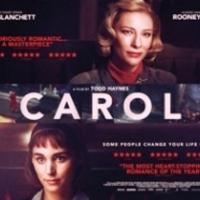 FILM/KÖNYV - Carol