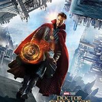 PREMIER - Doctor Strange