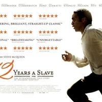 FILM/KÖNYV - 12 Years a Slave