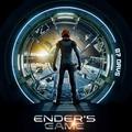 FILM/KÖNYV - Ender's Game