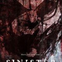 DUPLA VETÍTÉS - Sinister / VHS