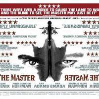 PREMIER - The Master (70mm)