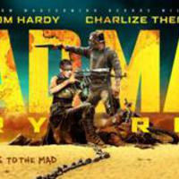 PREMIER - Mad Max: Fury Road